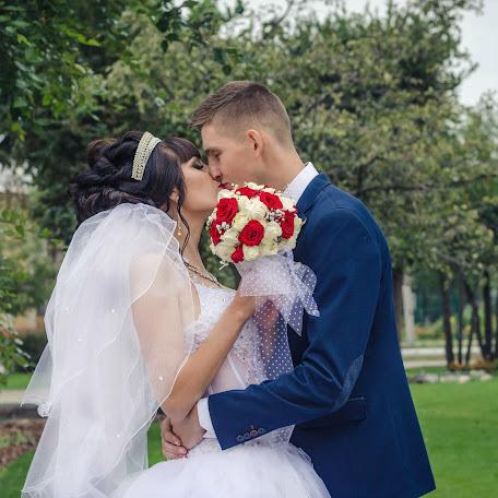 Wedding photographer Anastasiya Lupshenyuk (LAartstudio). Photo of 11.10.2017
