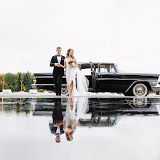 Fotografo di matrimoni Slava Semenov (ctapocta). Foto del 09.01.2019
