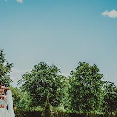 Wedding photographer Konstantin Arapov (Arapovkm). Photo of 10.06.2015