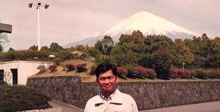 Photo: Fuji Mountain Japan