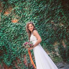 Wedding photographer Aydar Salikhov (Salikhov). Photo of 25.01.2016