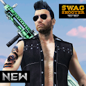 Swag Shooter - Online & Offline Battle Royale Game icon