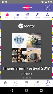 Imaginarium Festival- screenshot thumbnail