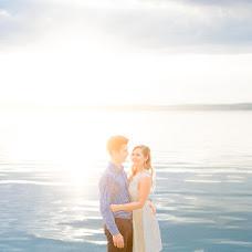 Wedding photographer Andrey Kuncevich (okforever). Photo of 20.04.2017