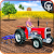 Real Tractor Farming Drive 3D - Land Cultivator file APK for Gaming PC/PS3/PS4 Smart TV