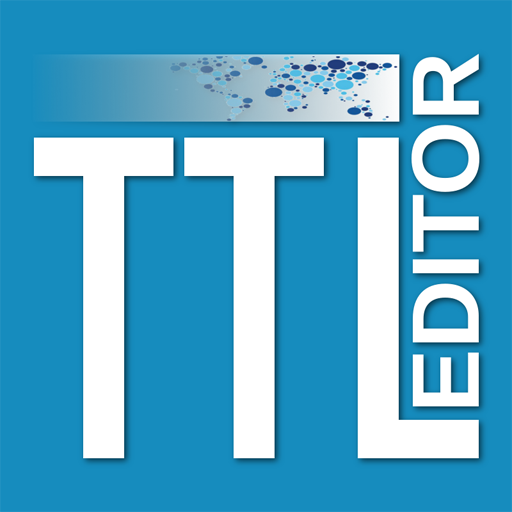 TTL Editor - Apps on Google Play