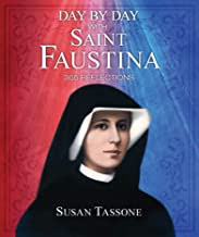 DAY BY DAY WITH SAINT FAUSTINA