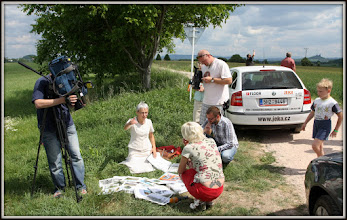 Photo: reportáž na čt 24 http://www.ceskatelevize.cz/porady/10122427178-udalosti-v-regionech-brno/312281381900527-udalosti-v-regionech-vikend/