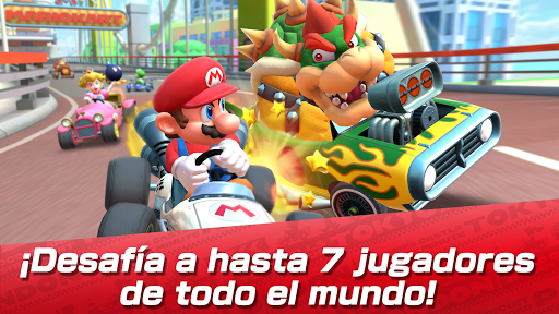 Mario Kart Tour screenshot 3