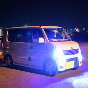 エブリイワゴン DA64W pzターボ後期 H27年式のカスタム事例画像 コヤマっち@team sixさんの2020年11月21日00:35の投稿