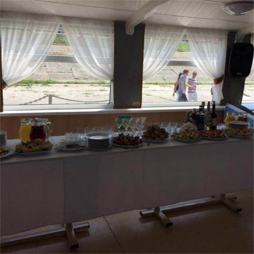 Grand кейтеринг в Самаре