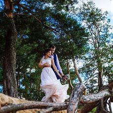 Wedding photographer Dmitry Naidin (Naidin). Photo of 01.09.2015
