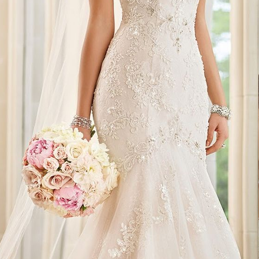 Bridal Dresses 遊戲 App LOGO-硬是要APP