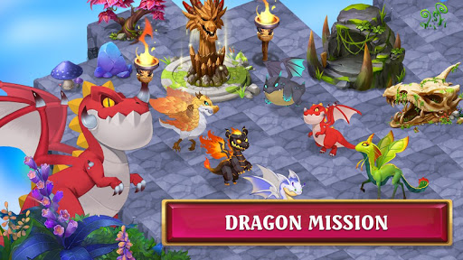 Dragon Home screenshot 5