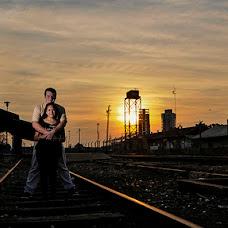 Wedding photographer Rick Palomino (palomino). Photo of 01.04.2016