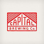 Logo for Capital Brewing Co.