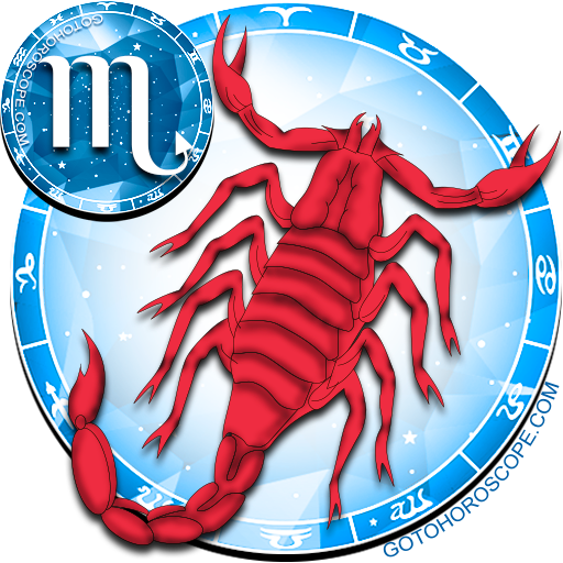 Scorpio teen girl horoscope
