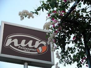 Photo: Nur Pastahanesi Kalkan - 12.11.2011