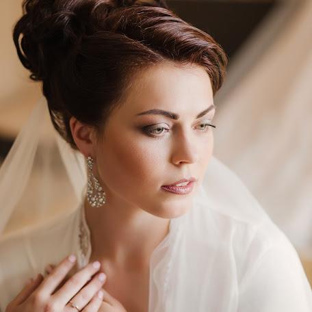Wedding photographer Yuliya Danilova (July-D). Photo of 04.02.2018