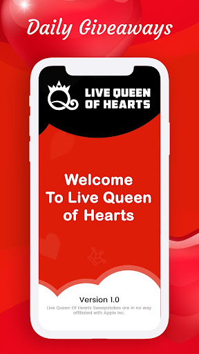 Live Queen of Hearts 10.15 screenshots 1