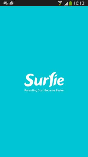 SURFIE - KIDS