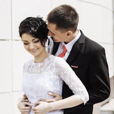 Wedding photographer Yuliya Sokrutnickaya (sokrytnitskaya). Photo of 07.08.2017