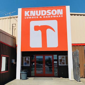Knudson Lumber Co Pointy