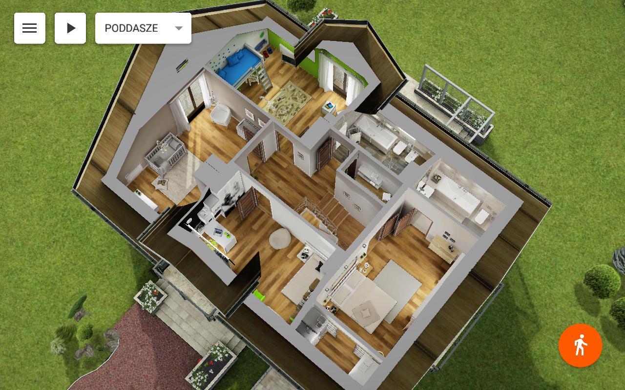 Axel House 3d Walkthrough Android Apps On Google Play