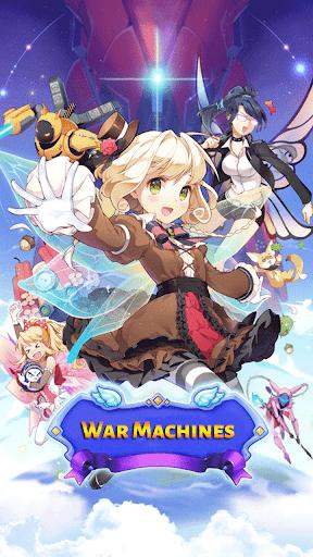 War Robots- War Machines games 1.5 screenshots 2