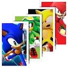 Sonic Best Wallpapers 2018 icon