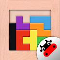 Building Blocks Puzzle icon