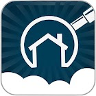 Inspect and Cloud icon