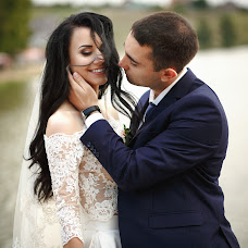 Wedding photographer Ruslana Kim (ruslankakim). Photo of 13.09.2017