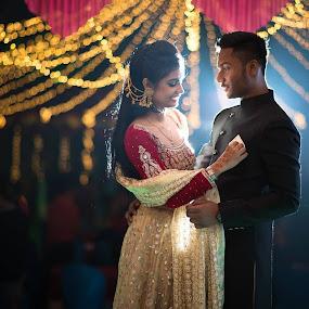 Brother & Sister by Pranab Sarkar - Wedding Other ( traditional, candid, wedding, indian wedding, indian )