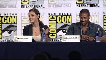 The Originals Season 1 2013 Comic-Con Panel