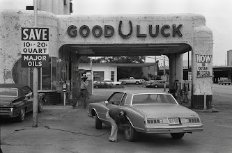 Photo: Getting Lucky
