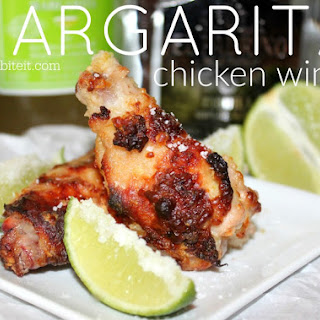 ~Margarita Chicken Wings!