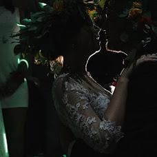 Wedding photographer Dmitriy Ryzhkov (dmitriyrizhkov). Photo of 04.09.2018