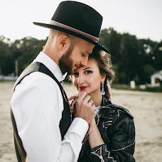 Wedding photographer Lesya Lupiychuk (Lupiychuk). Photo of 27.11.2017