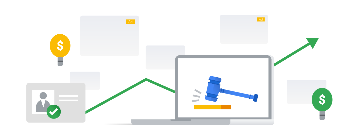How Authorized Buyers work with Google Ad Manager