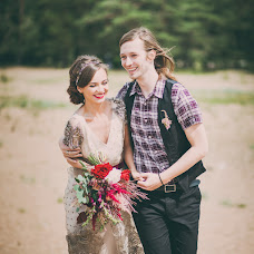 Wedding photographer Katerina Sokova (SOKOVA). Photo of 09.01.2015