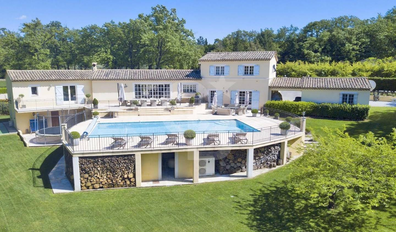 Maison Châteauneuf-Grasse