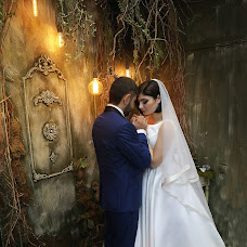 Wedding photographer Ekaterina Elikstratova (kat69). Photo of 07.12.2016