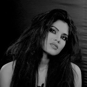 ABC by Jugal Das - Black & White Portraits & People