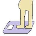 심플한 비만도 계산기 icon