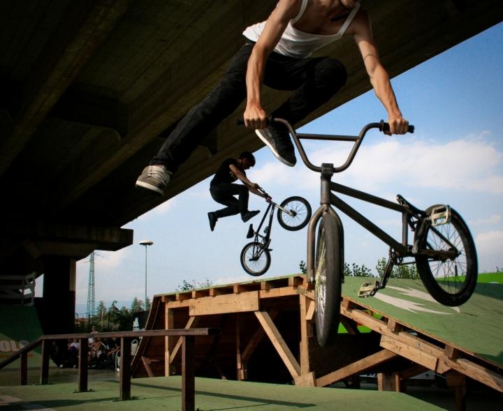 BMX di Andrea_S