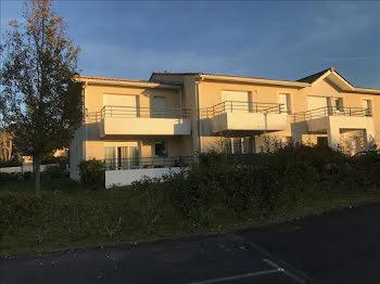 appartement à Montendre (17)