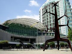 Visiter Centre commercial Vasco da Gama