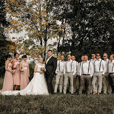 Hochzeitsfotograf Hochzeit media Arts (laryanovskiy). Foto vom 26.11.2018