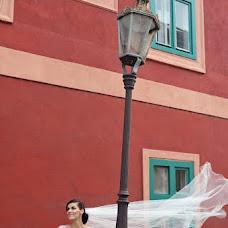 Wedding photographer Miro Kuruc (FotografUM). Photo of 17.10.2016